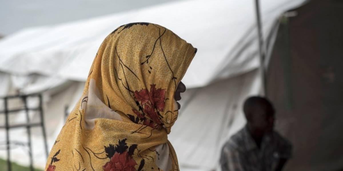 """""""Sabía que iba a morir y que también iba a matar a otra gente"""": las """"niñas bomba"""" que lograron escapar de Boko Haram"""