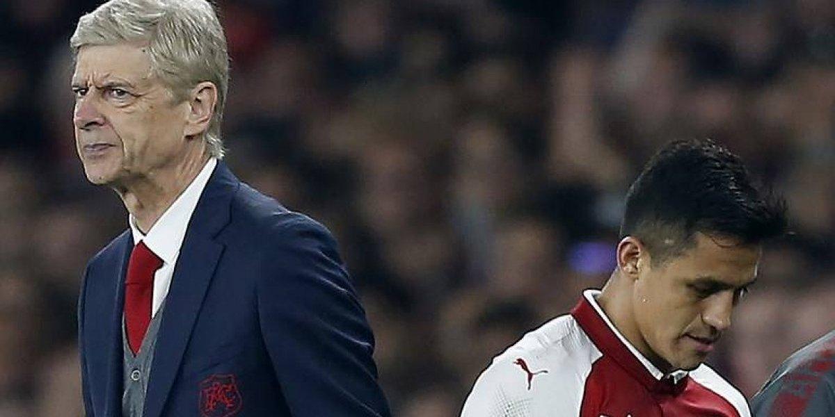 Wenger no se proyecta más allá del fin de temporada pese al apoyo dirigencial del Arsenal