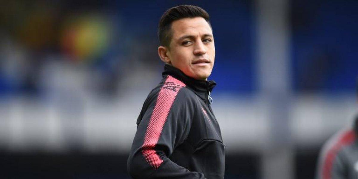Giro del guión: ¡El Arsenal confía en renovar a Ozil y Alexis!