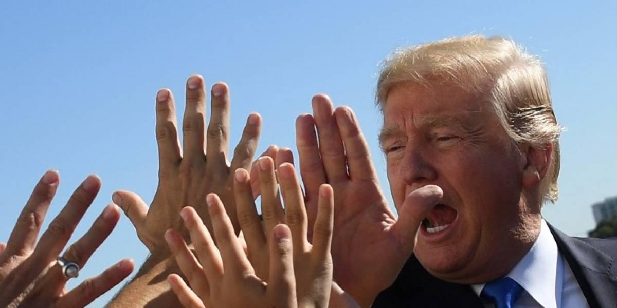 """Donald Trump declaró la """"emergencia de salud pública"""" por la adicción a los opiáceos"""