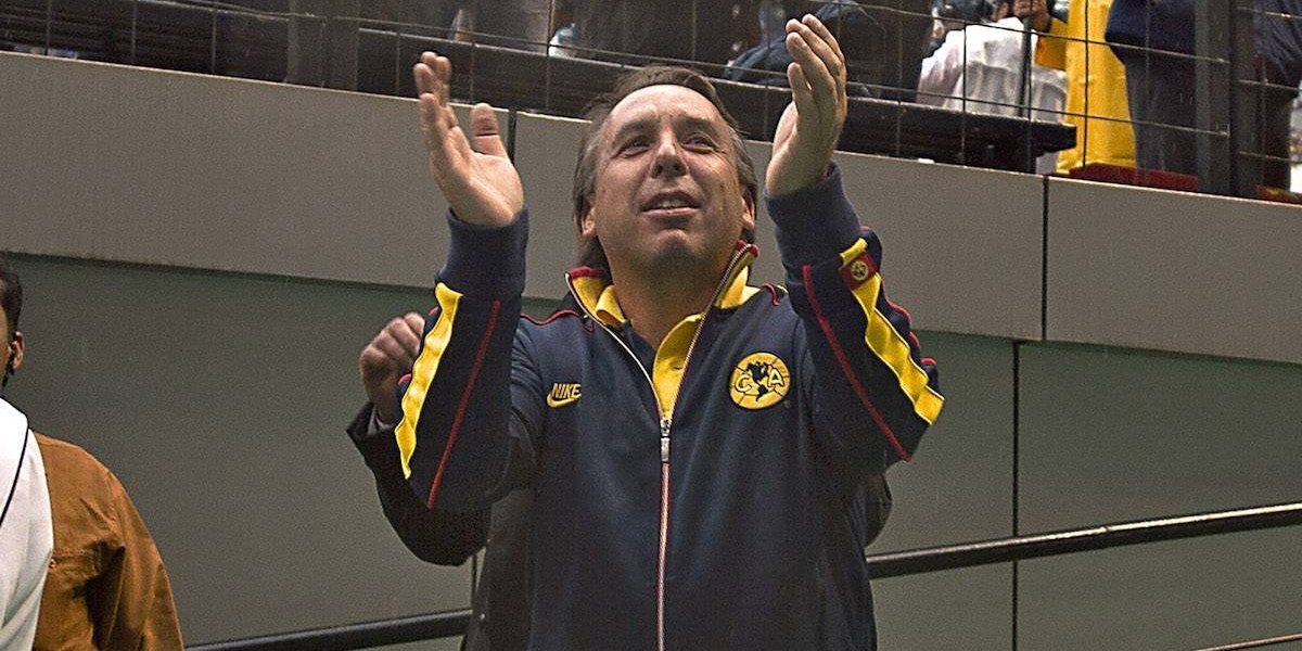 Emilio Azcárraga seguirá al frente de América, tras su renuncia de Televisa