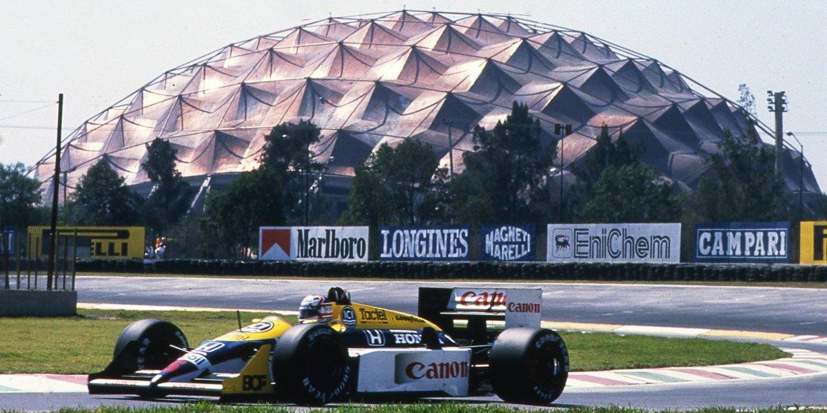 GP de México de la Fórmula 1 ¿dónde y a qué hora verlo?