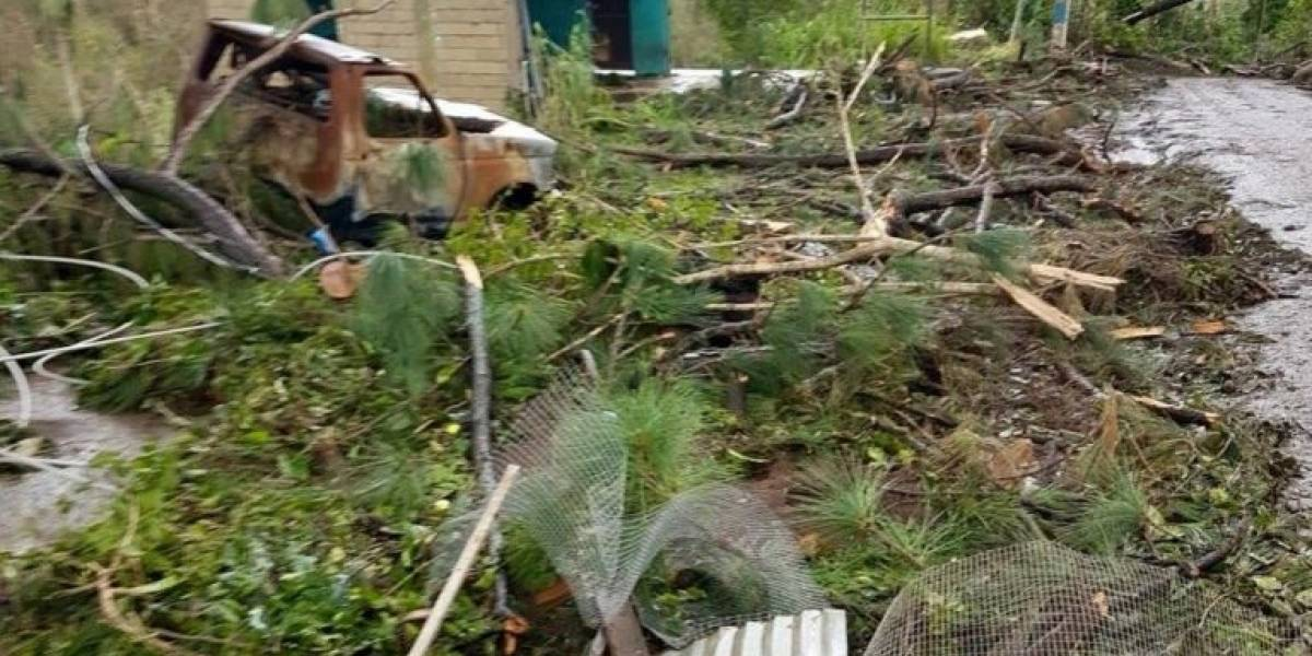 FEMA aprueba más de $34 millones para recuperación de Puerto Rico