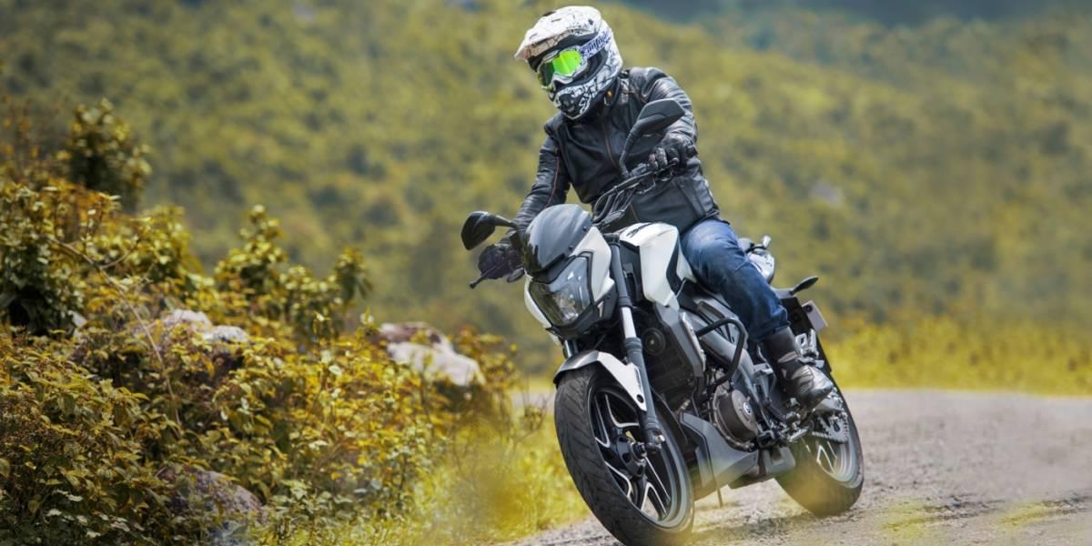 Bajaj Dominar 400: La escalada de gama para las motos de Auteco