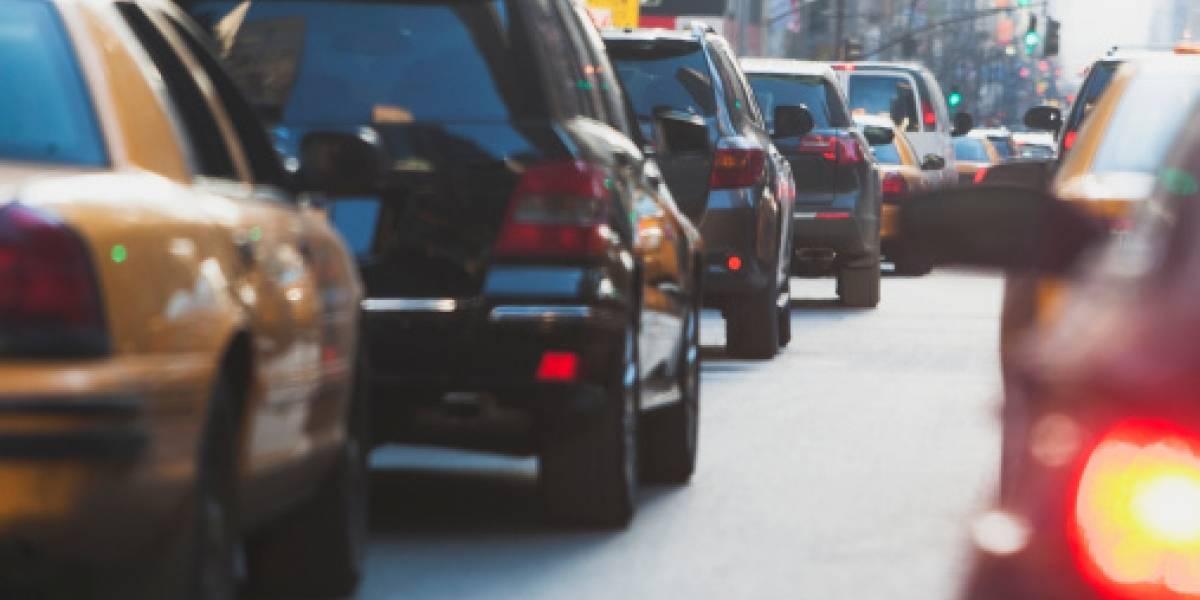 ¿Qué música puedo oír si estoy en el tráfico?