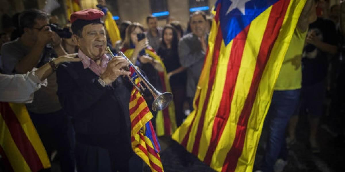 Crisis catalana deja a España en terreno desconocido