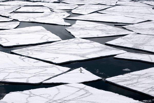 La concentración de CO2 en la atmósfera bate el récord en 2016