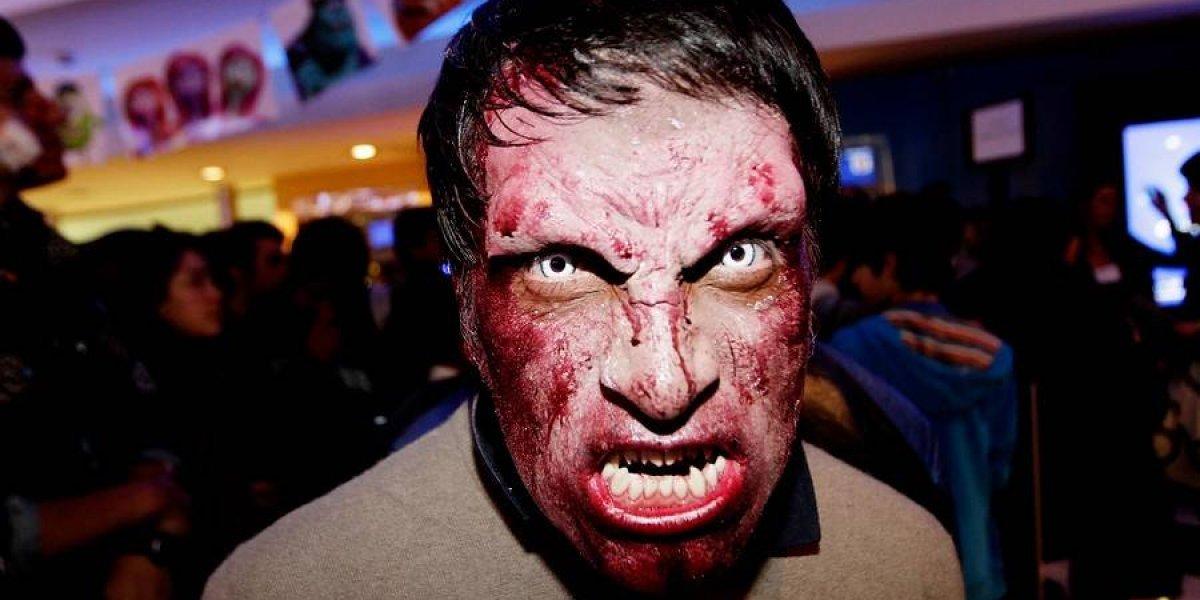 Halloween gana más espacios en los ambientes laborales de Chile