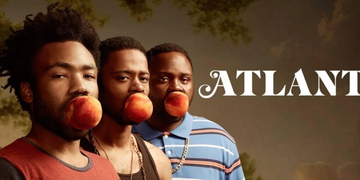 5 series que Netflix estrenará en noviembre