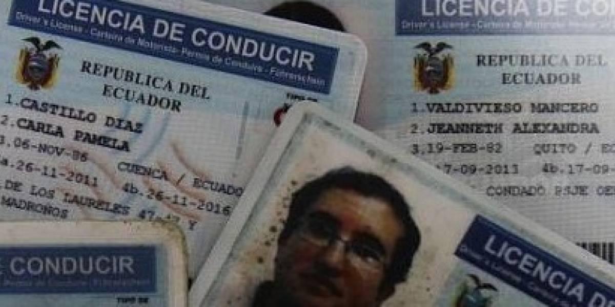 ANT exhorta a denunciar actos de corrupción en la obtención de licencias