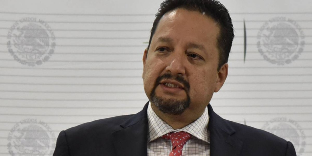 'El Vic' cuenta con solicitud de extradición a Estados Unidos