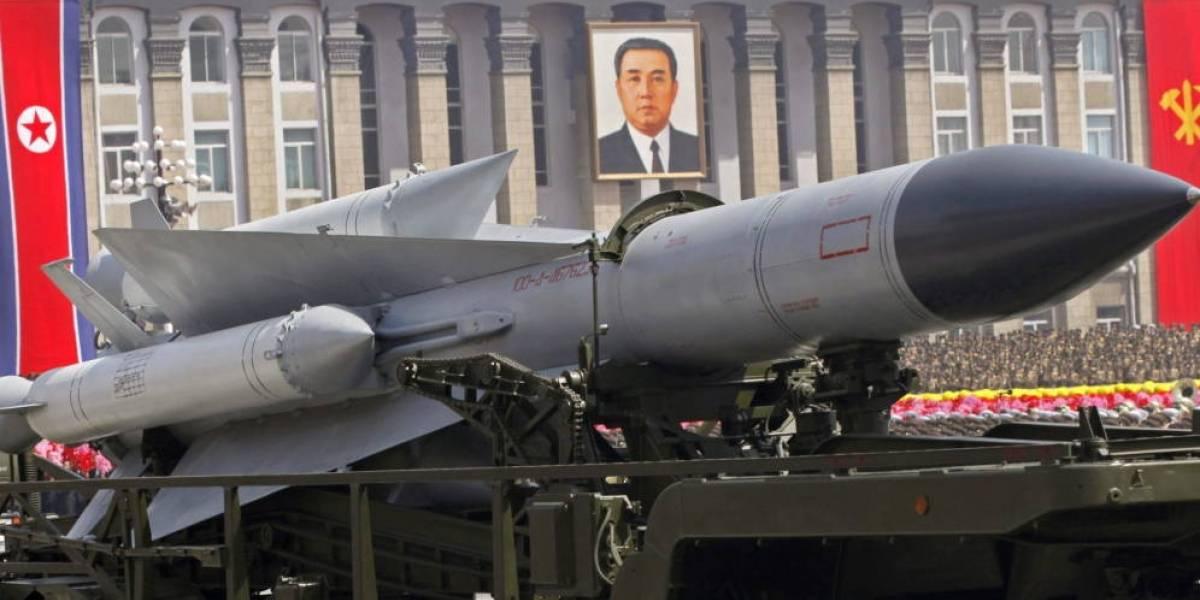 """Corea del Norte desafía a EEUU: Amenaza de ensayo nuclear en el océano Pacífico debe ser interpretada de """"manera literal"""""""