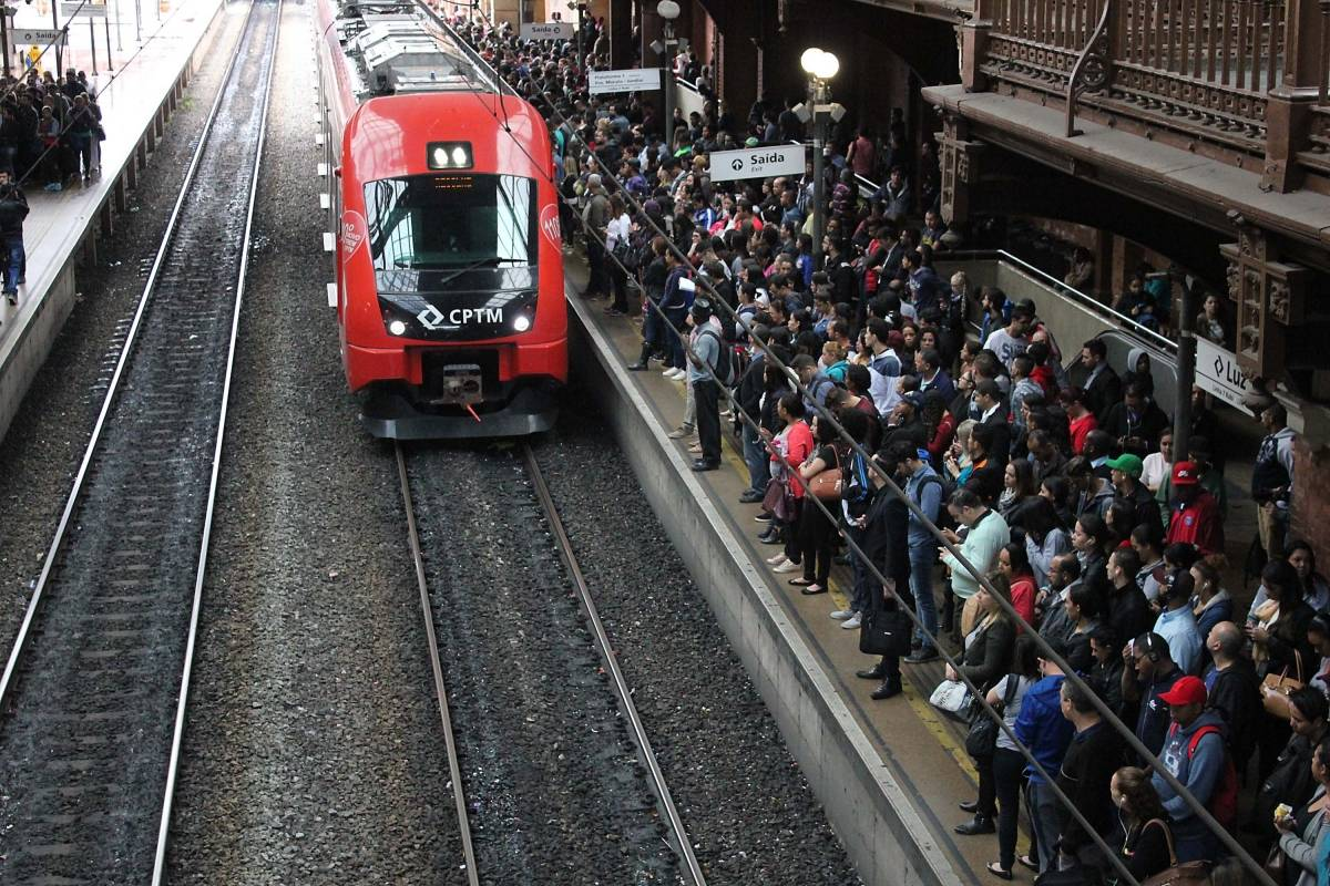 Concurso para maquinista da cptm ter gabarito divulgado - La maquinista metro ...