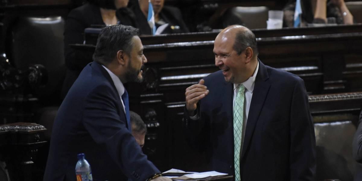 Sala cita al diputado Orlando Blanco por antejuicio