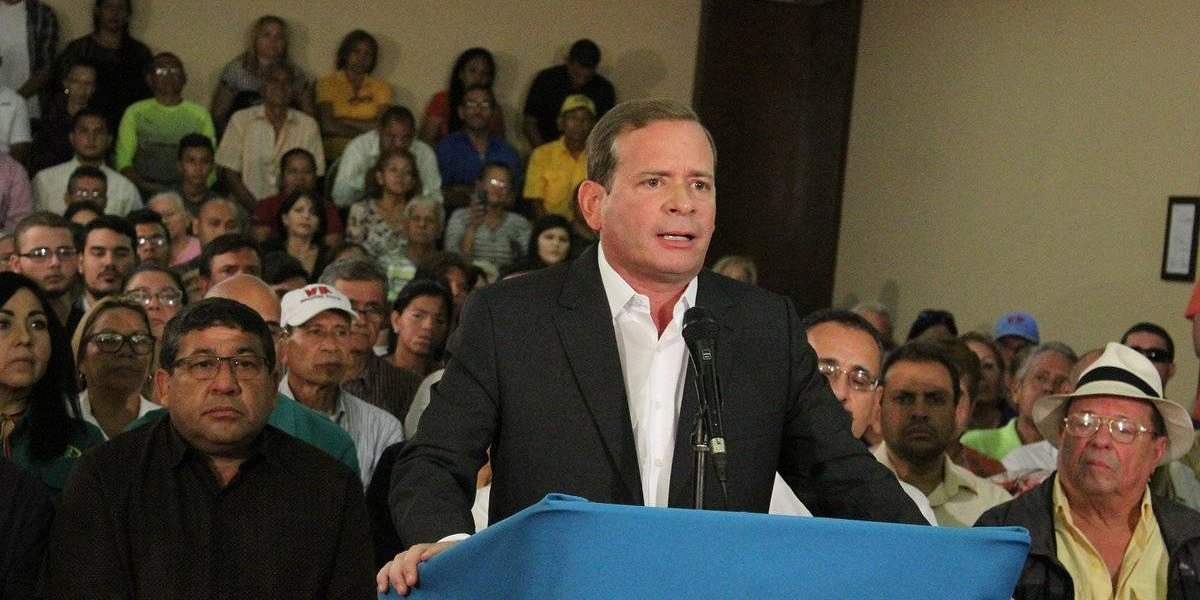 Repetirán elecciones en estado de Venezuela por gobernador que no juramentó