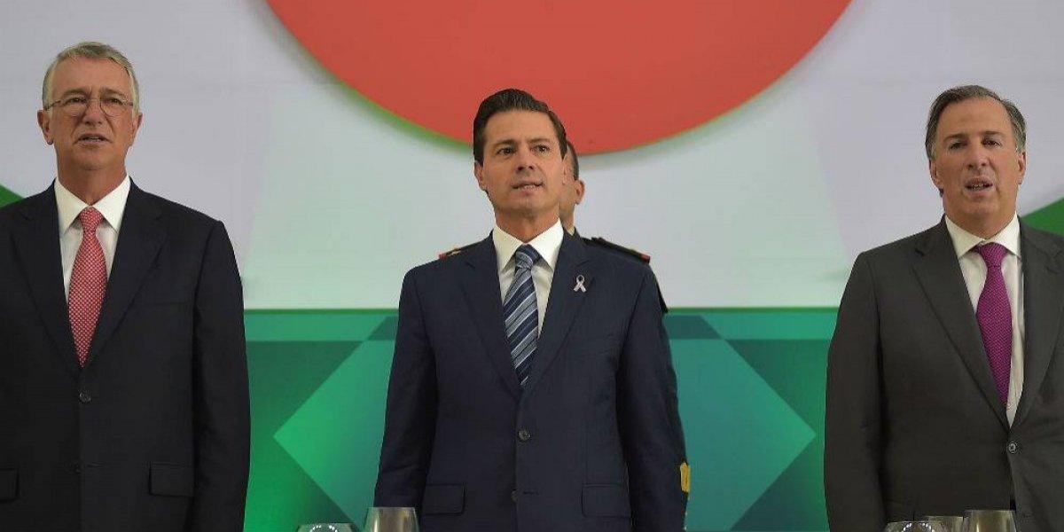 Mexicanos tienen más acceso a créditos gracias a Reforma Financiera: Peña Nieto