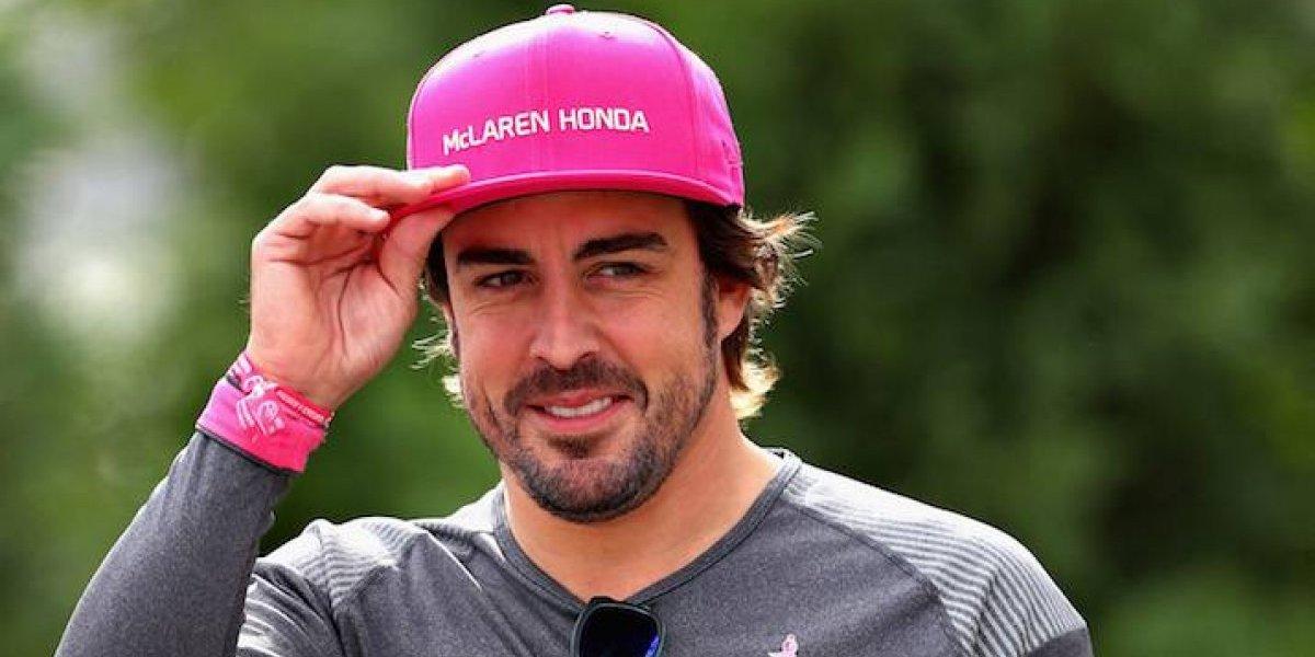 Pilotos de Fórmula 1 esperan dar buena vibra a México