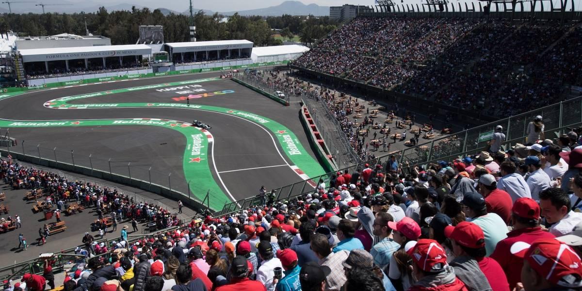 Cómo llegar y qué medios de transporte utilizar para el GP de México