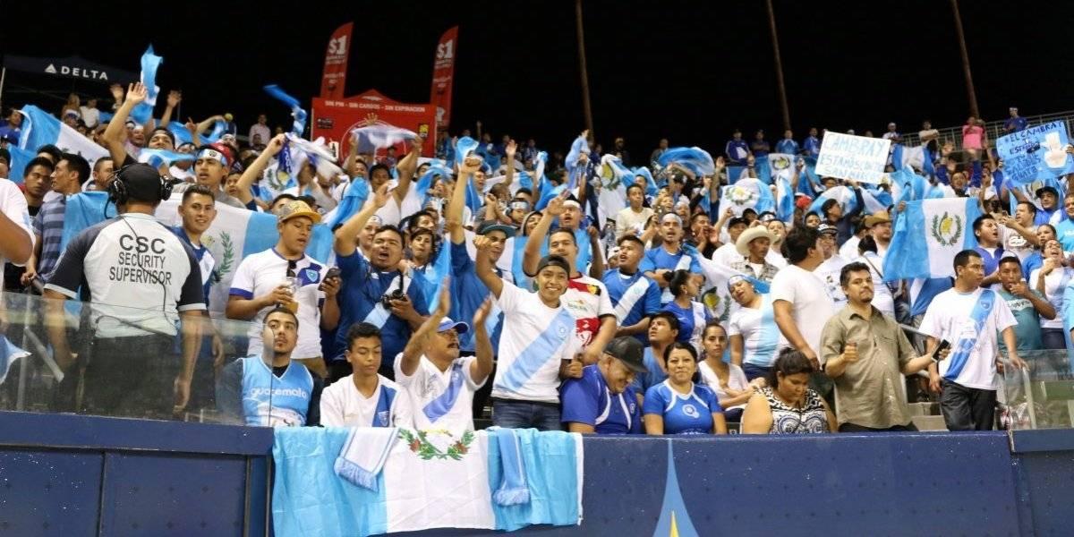 Guatemala cumple un año de suspensión alejada de la FIFA
