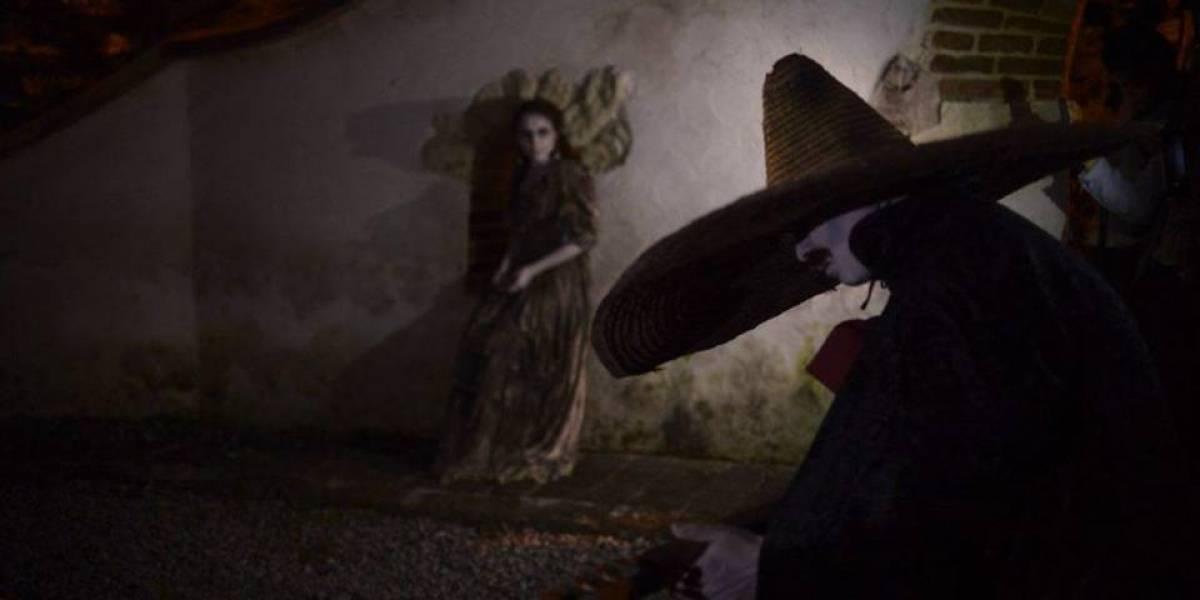 """Guatespantos: """"Pasan cosas raras en el Cerrito del Carmen"""""""
