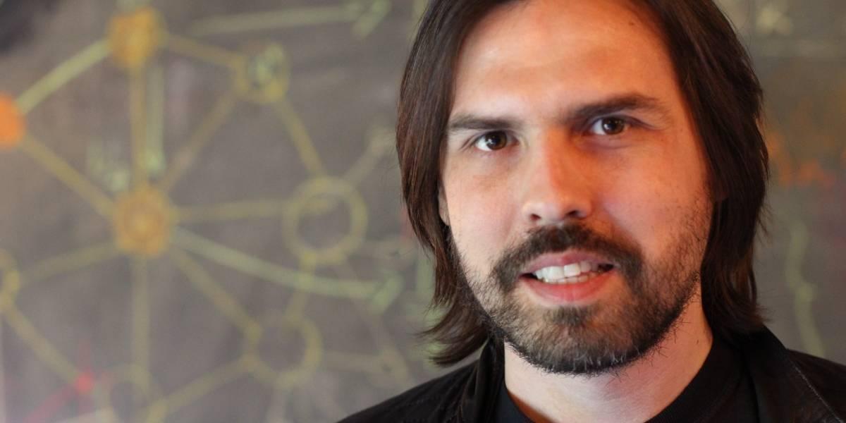 """César Hidalgo: """"La información es útil para tomar mejores decisiones"""""""