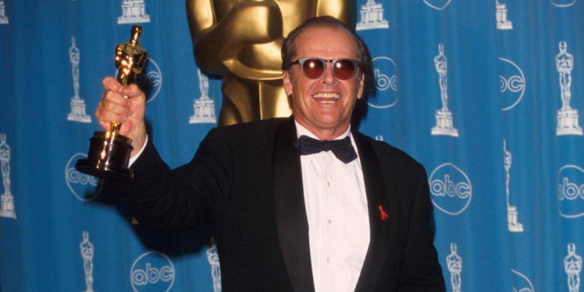 Las últimas y nada favorecedoras fotos de Jack Nicholson preocuparon a los fans