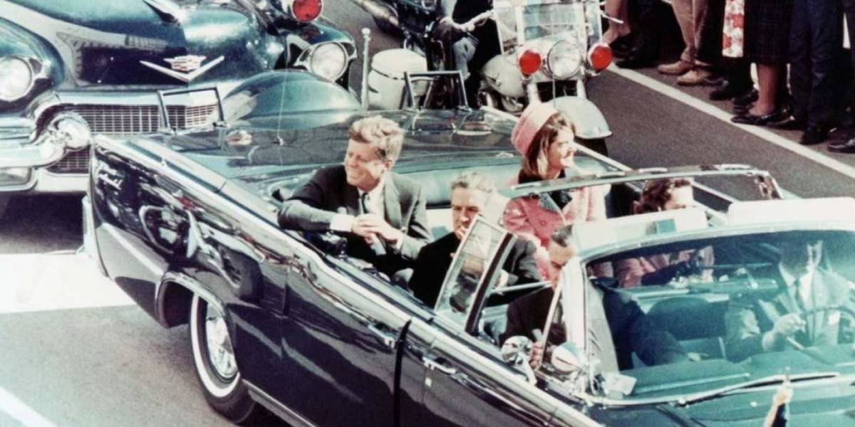 EU liberará dos mil 800 archivos secretos sobre asesinato de JFK