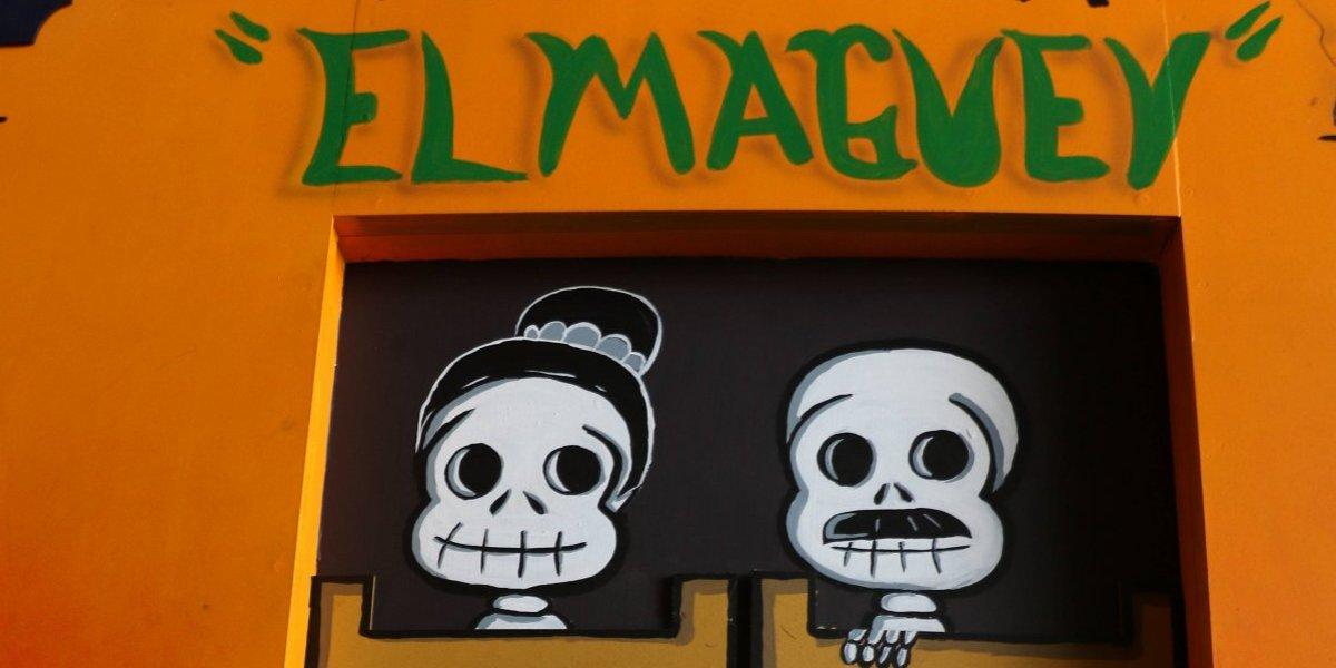 Habrá ley seca en Mixquic por Día de Muertos; incluye el pulque