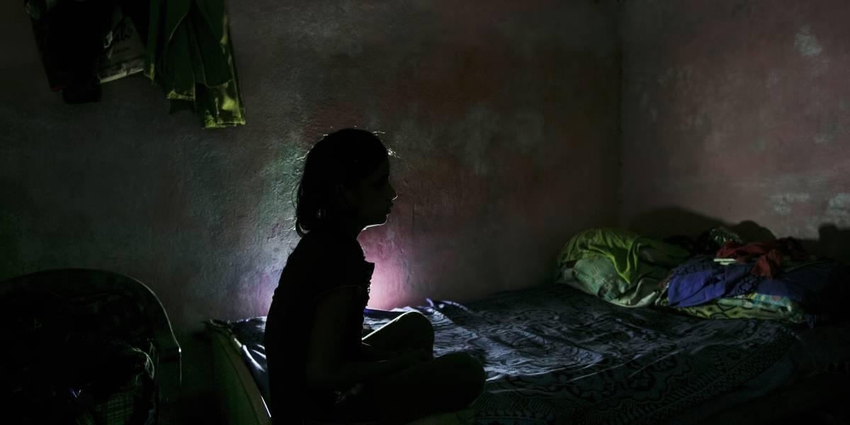 Después de seis años capturan a hombre que abusaba de su hija cuando solo tenía 10