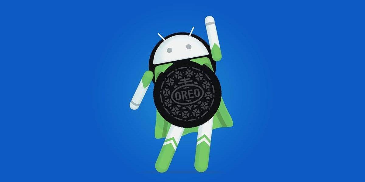 Android Oreo 8.1 y sus novedades para Google Pixel 2