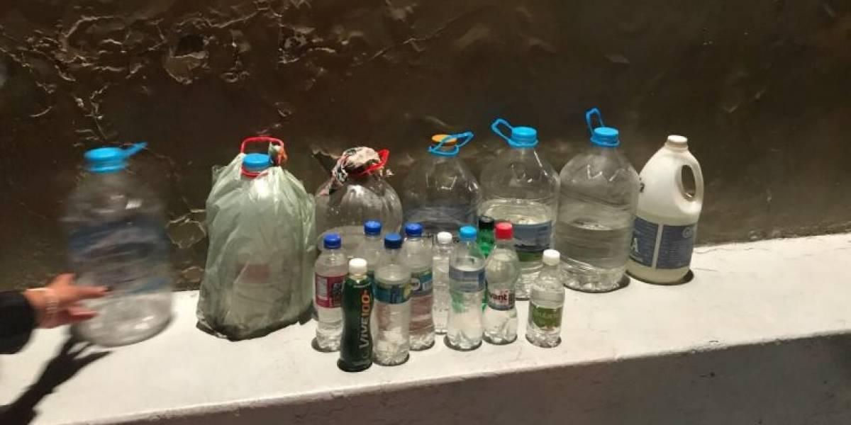Se cierran 3 locales en Quito por venta de licor sin registro sanitario