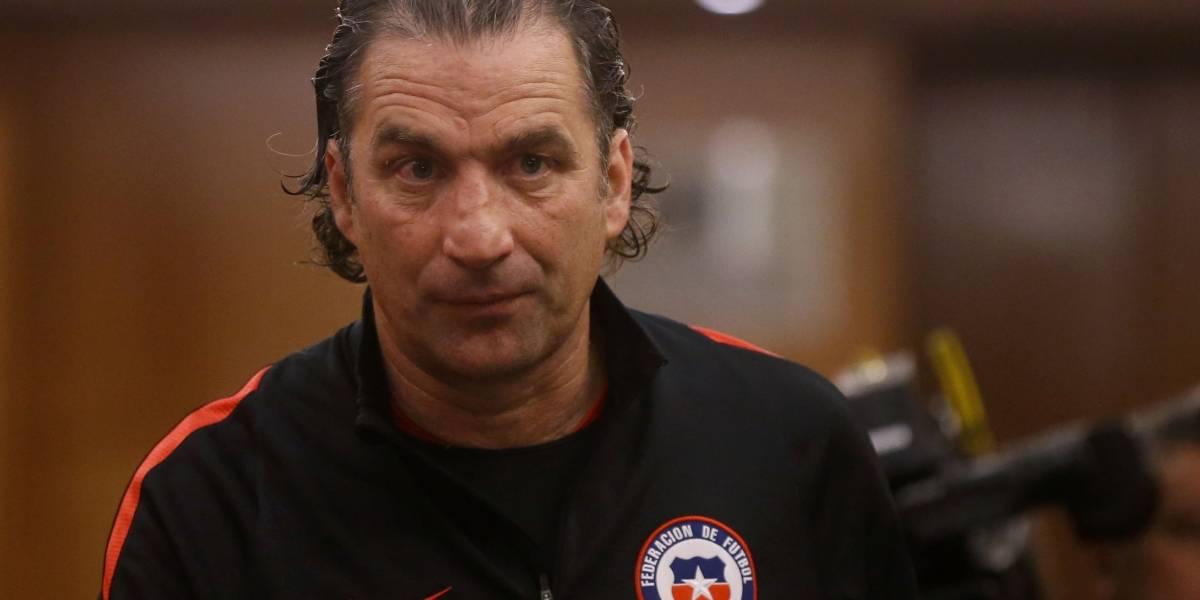 """Pizzi salió en defensa de los seleccionados: """"No es un camarín inmanejable"""""""