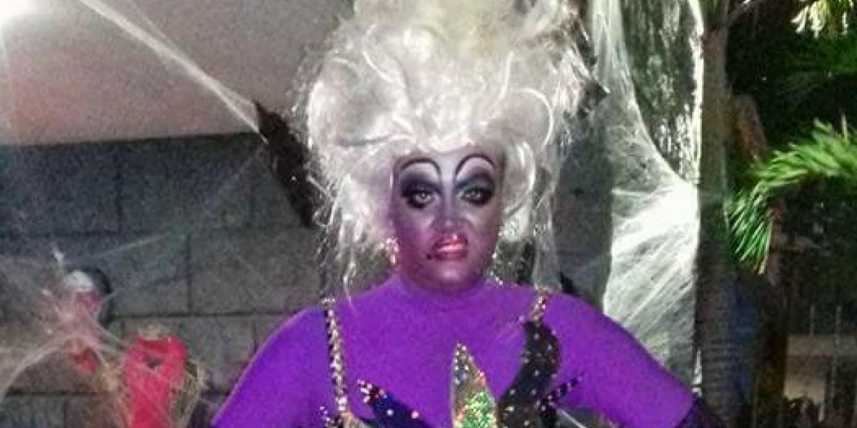Drags queens barranquilleras se preparan para celebrar el Halloween