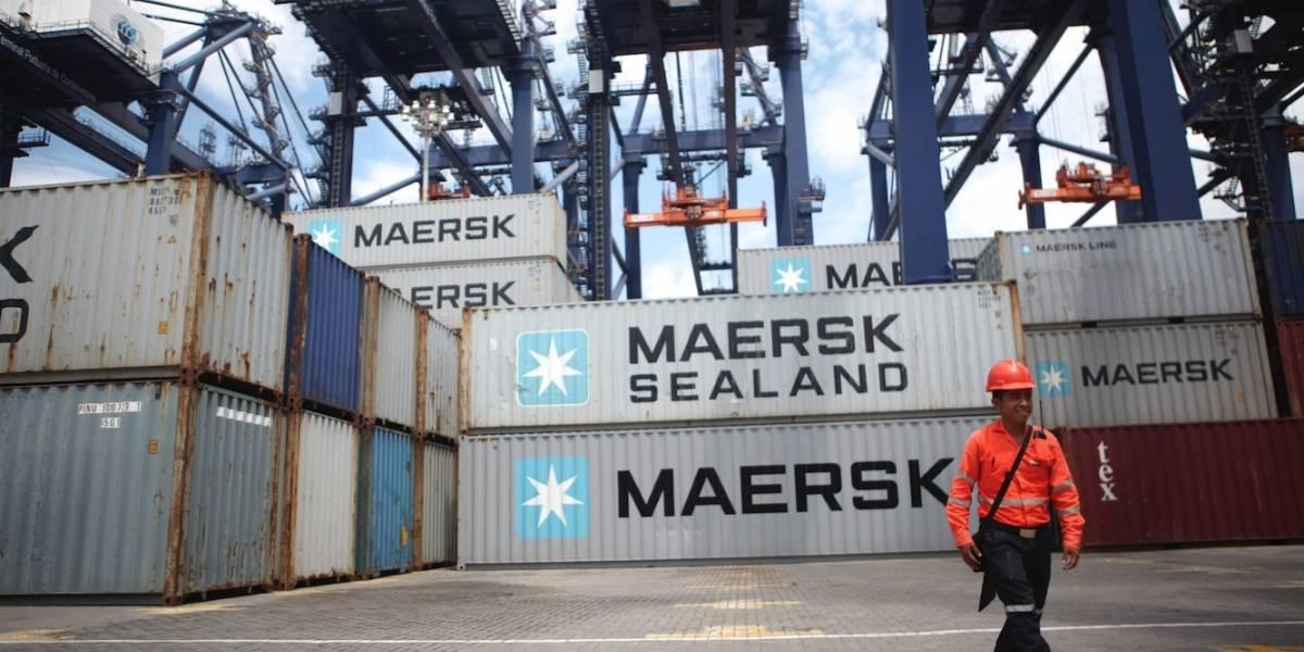 Exportaciones mexicanas crecen 3.4% en septiembre: INEGI