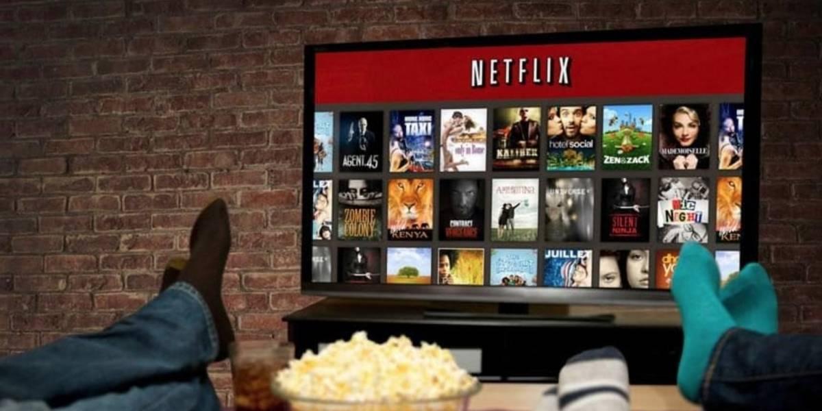 Netflix sube tarifas en México