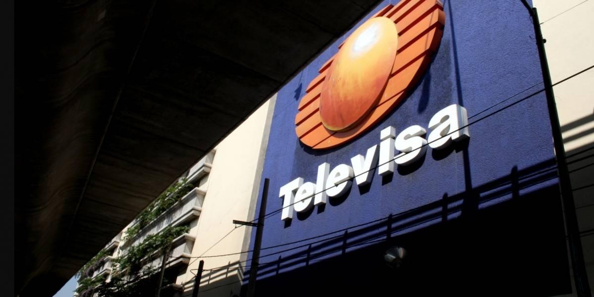 Televisa lanza comunicado respecto a renuncia de Azcárraga a la dirección
