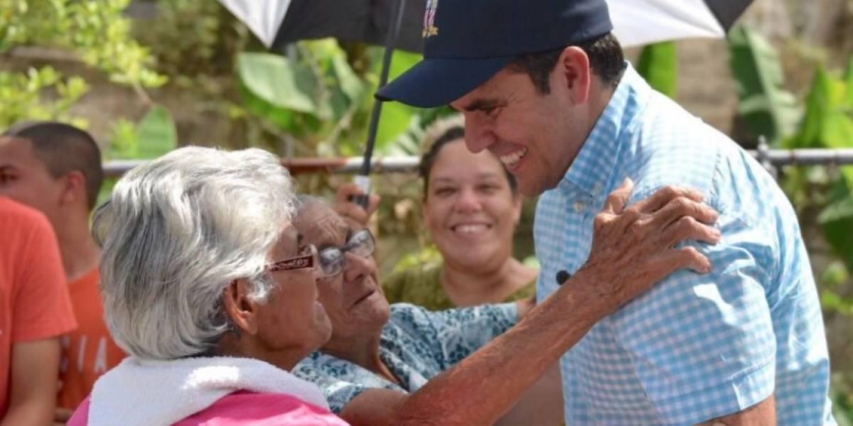 P.R. recibe $600 mil en ayudas para damnificados de María