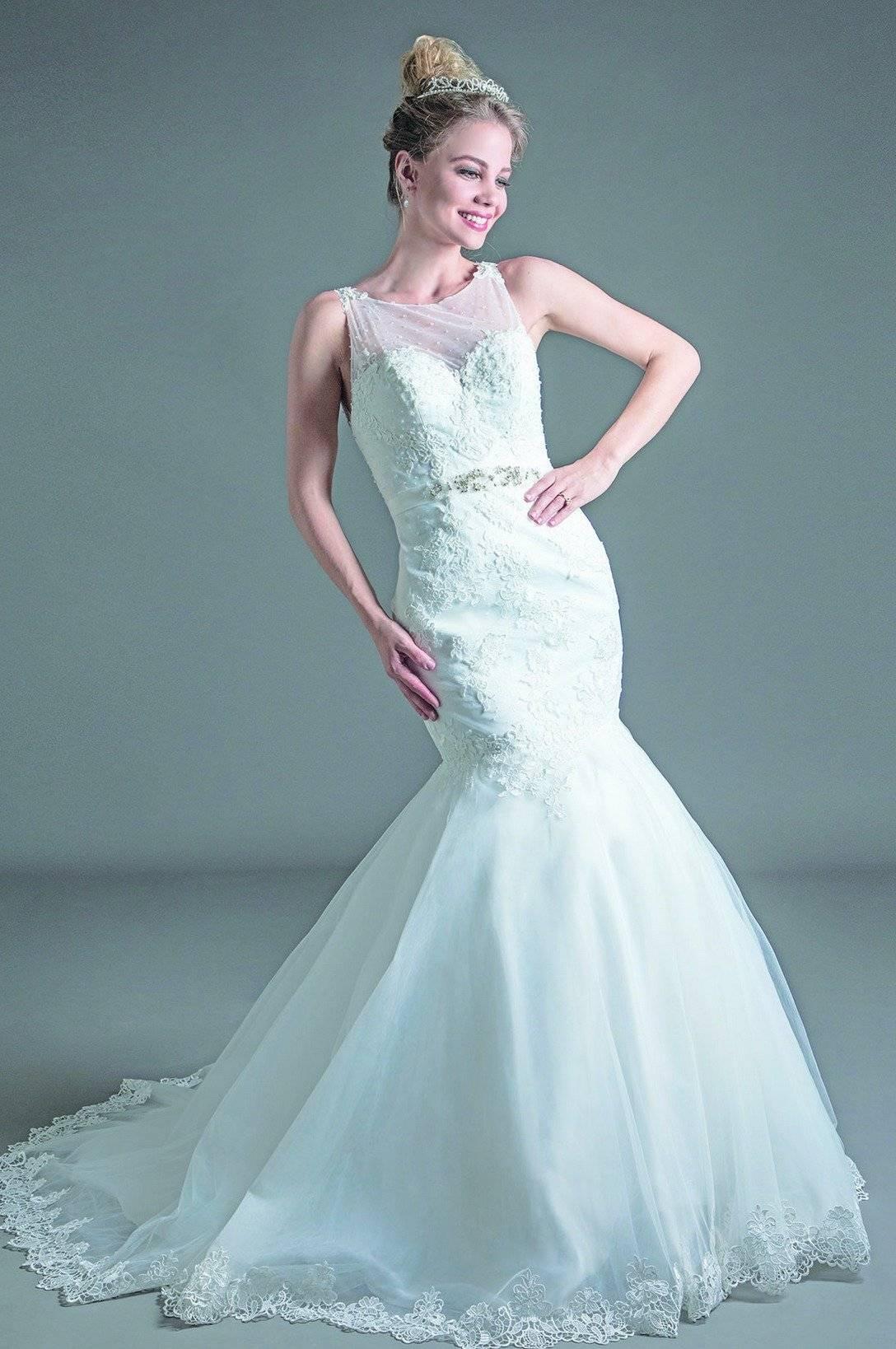 Cómo elegir tu vestido de novia? | Publimetro México