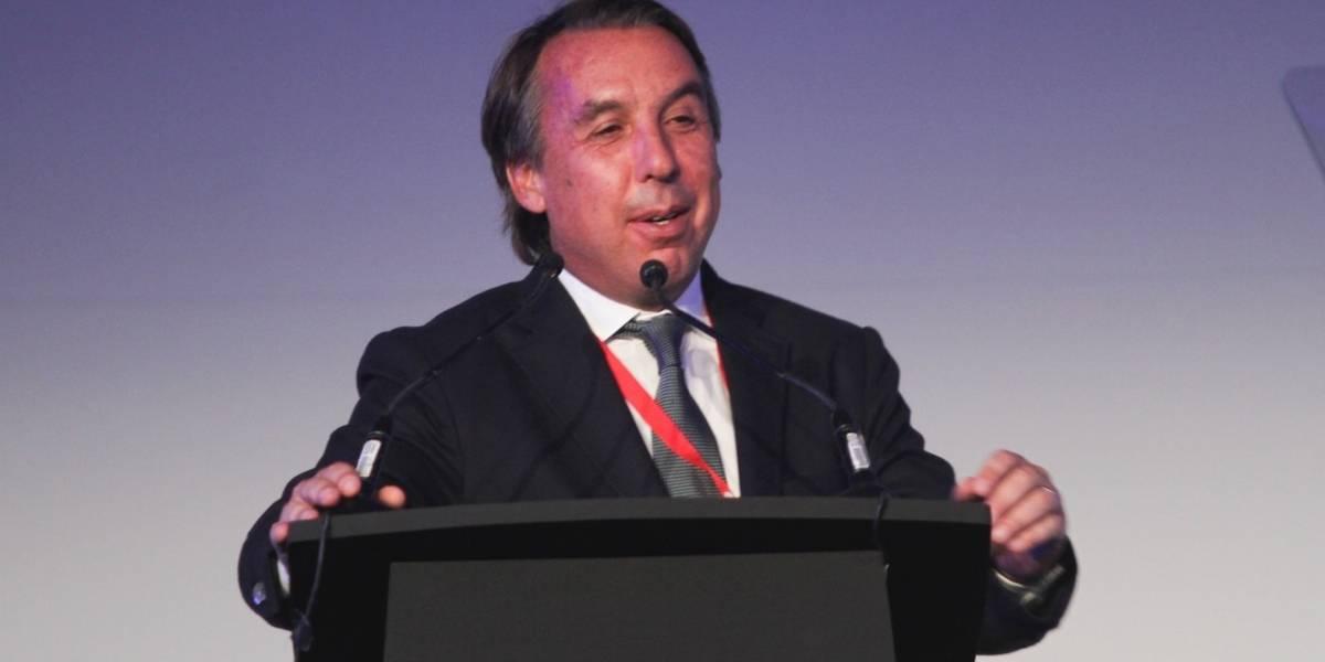 Eventos económicos que 'despiden' a  Emilio Azcárraga de Televisa