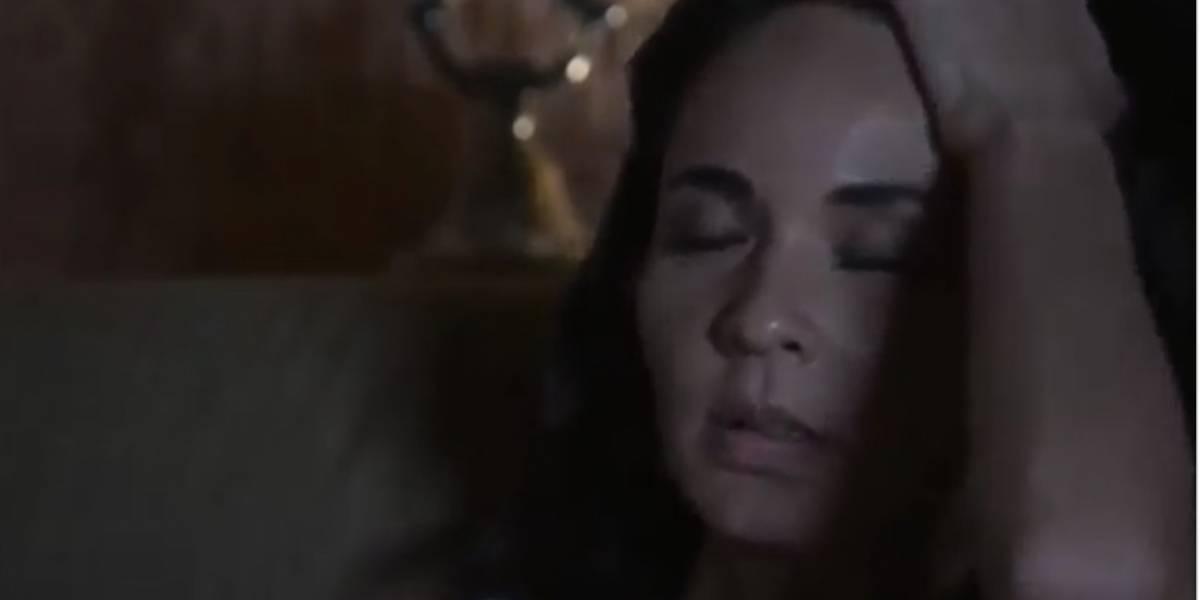 Univision censura erótica escena de la telenovela 'Caer en tentación'