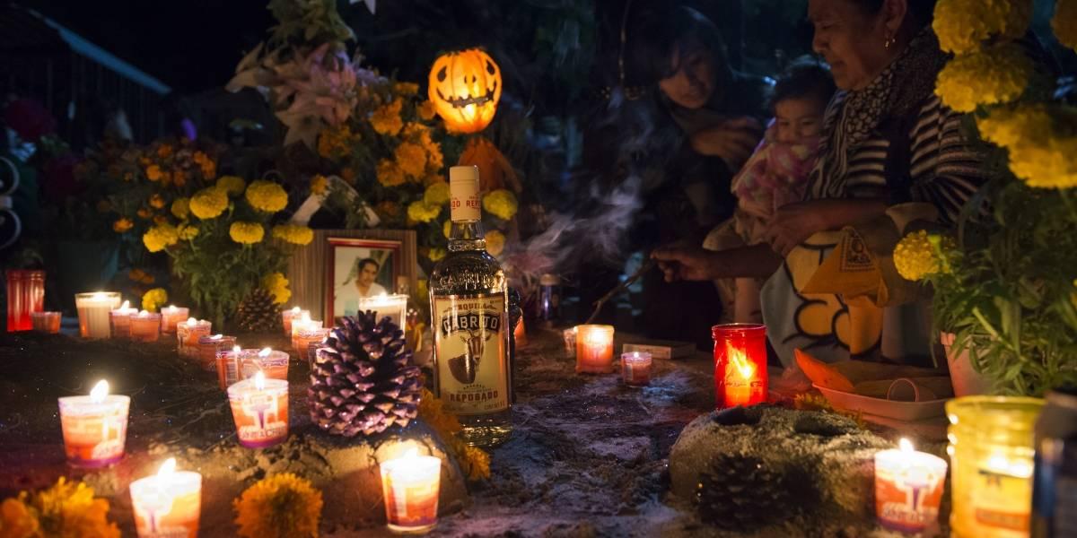 5 celebraciones de muertos en el mundo