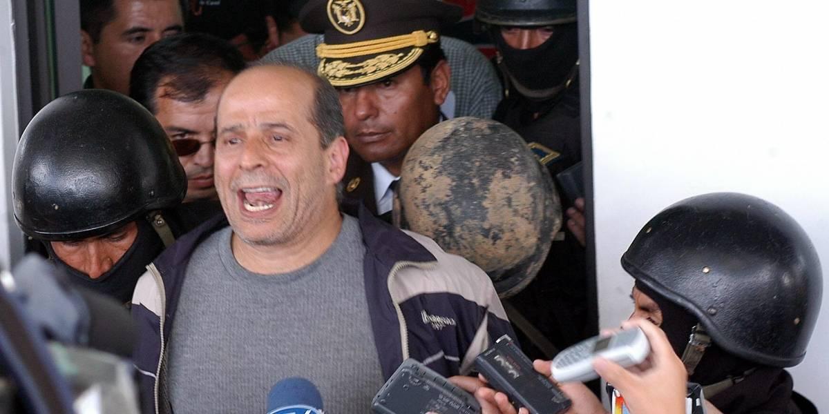 Gobierno aceptaría incluir a Simón Trinidad en la JEP, pero no ha solicitado su repatriación