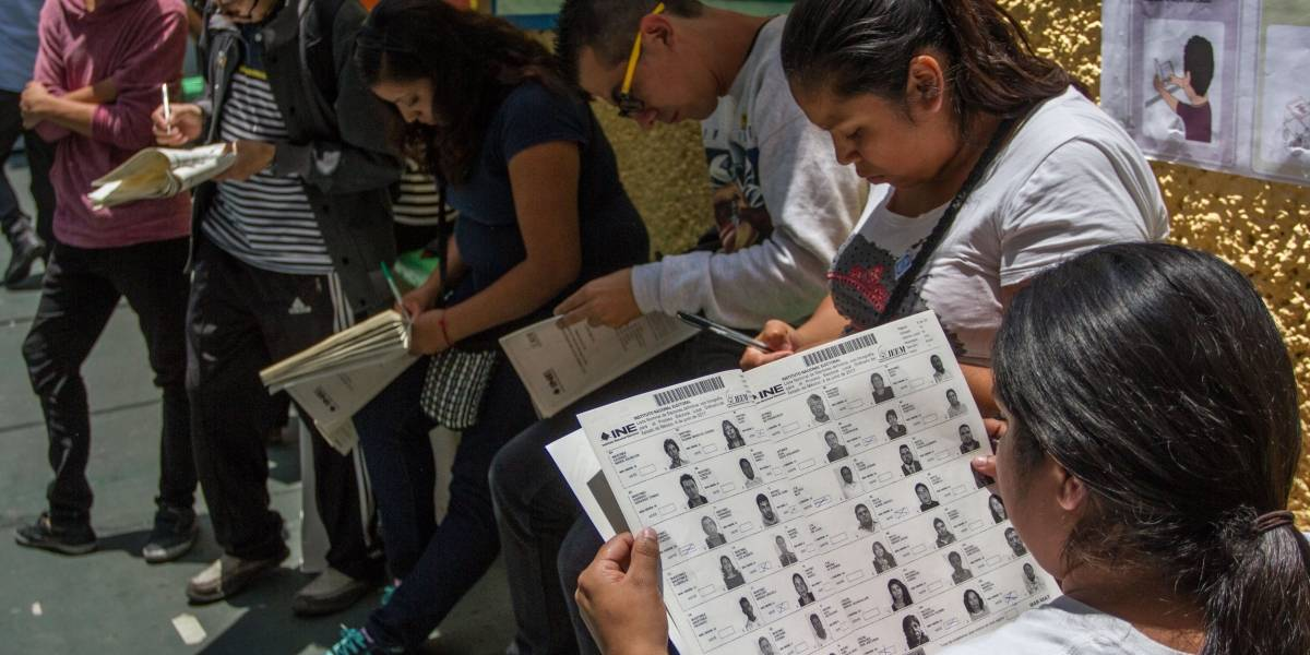 INE registra 43 solicitudes para observadores electorales en 2018