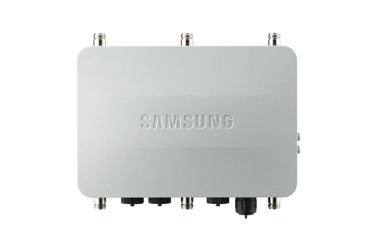 Samsung smart WiFi