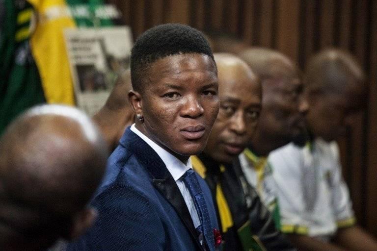 Juicio sudáfrica