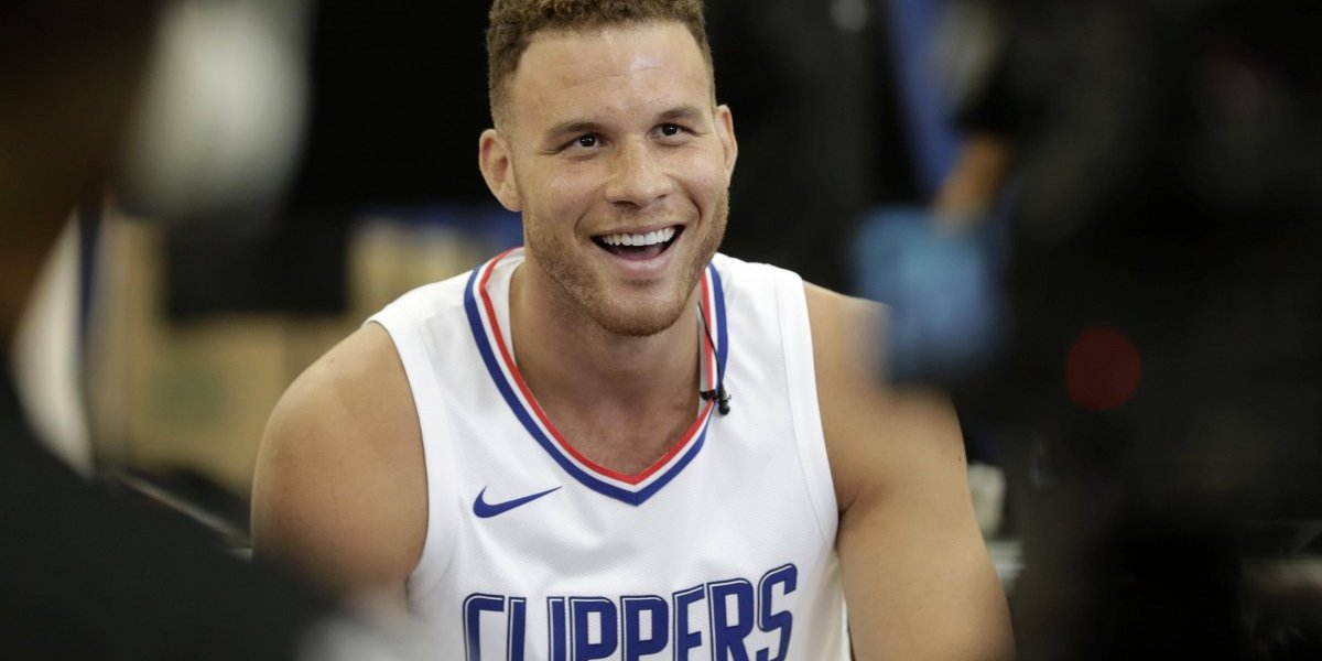 Griffin decide con triple victoria de los Clippers
