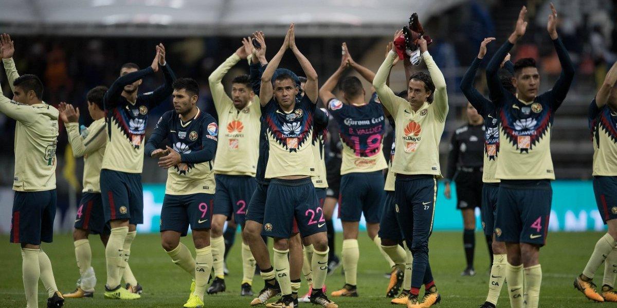Monterrey vs. América, ¿dónde y a qué hora ver el partido?