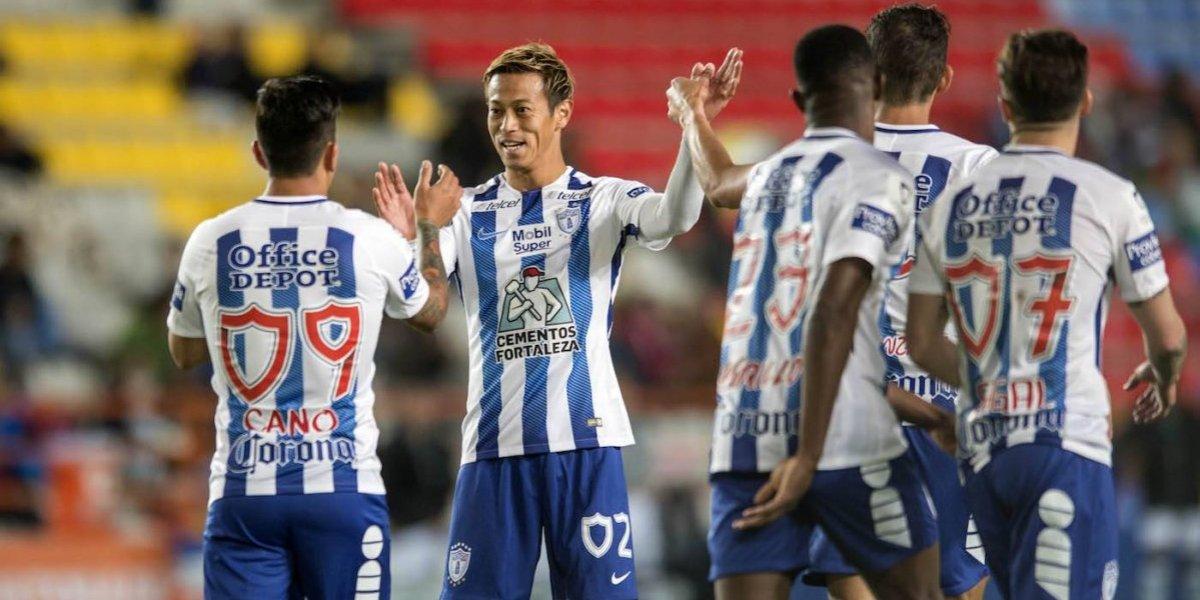 Duelo entre Pachuca y Xolos de Copa MX cambia de fecha y horario
