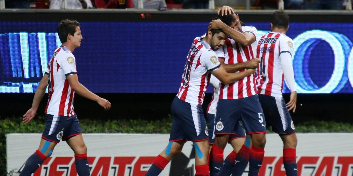 Chivas vs. Xolos, ¿dónde y a qué hora ver el partido?