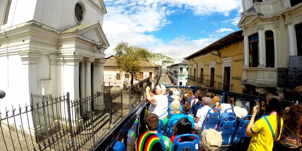 Quito Maravilla combina música y turismo para homenajear a la capital